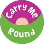 Carry Me Round Logo